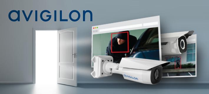 advanced  CCTV systems